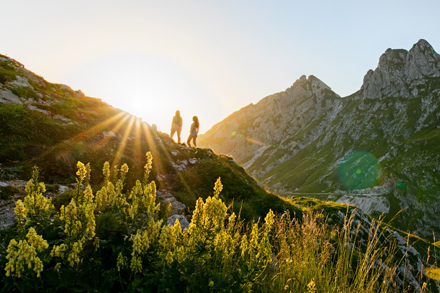 Slovenia Photo Tours Bovec Mangart Saddle With Katja Jemec
