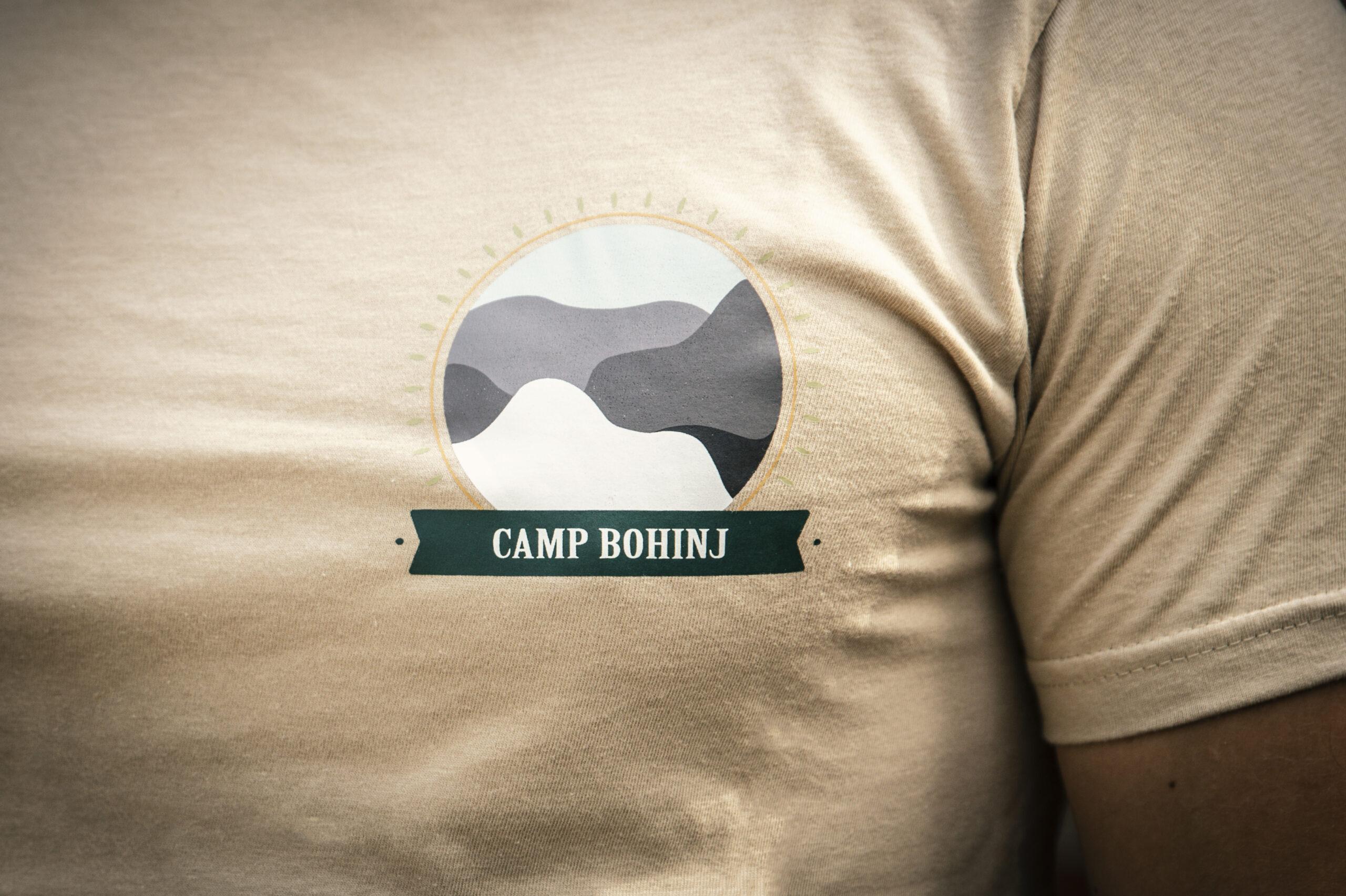 Nature Women T Shirt Beige 2
